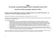 for det skade- og ulykkesforebyggende arbeid i Sandedfjord ...