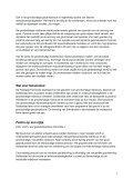 Inhoudsopgave - Solidaridad - Page 7