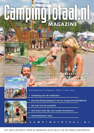 magazine - Roeland Tameling