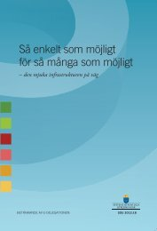 SOU 2012:18pdf-format, 1395 kB - Geodata.se