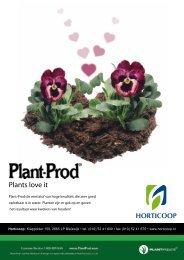 perk - Horticoop