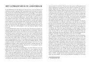 Het Leprozenhuis te Amsterdam, I. H. van Eeghen ... - theobakker.net