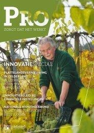 PRO Magazine 5 - Prominded