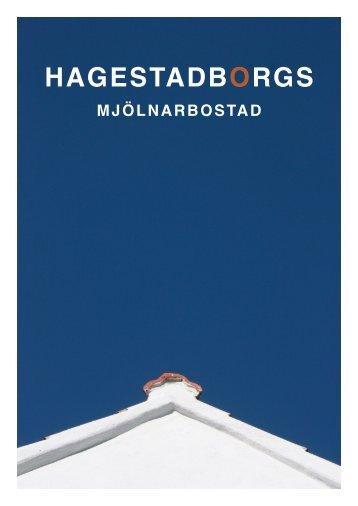 HAGESTADBORGS