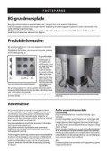 BG Grundmursplade til væg - Byggros A/S - Page 2