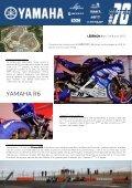 Press Book 2012 qualité web - moto club haut-saônois - Page 4