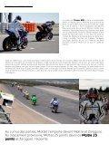 Press Book 2012 qualité web - moto club haut-saônois - Page 5