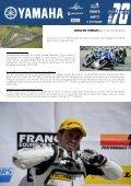 Press Book 2012 qualité web - moto club haut-saônois - Page 6