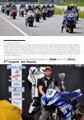 Press Book 2012 qualité web - moto club haut-saônois - Page 7
