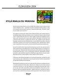 Tässä numerossa - Page 3