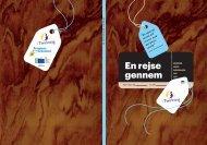 En rejse gennem eTwinning - European Schoolnet