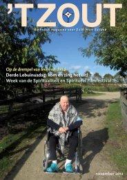 t Zout november 2012.pdf - Heilige Lebuinus