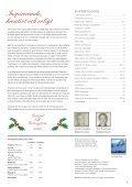 SWEA-bladet - SWEA International - Page 3