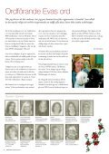SWEA-bladet - SWEA International - Page 4