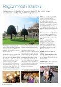 SWEA-bladet - SWEA International - Page 6