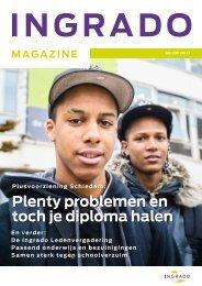 Nr 13 – mei 2011 - Schreef - een nieuw verhaal