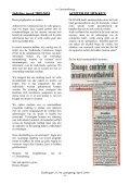 Clubwijzer 17 - vv Zwanenburg - Page 6