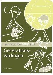 Generationsväxlingen - Socialdemokraterna