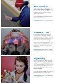 De la Gardiegymnasiet Naturvetenskapsprogrammet - Lidköping - Page 3