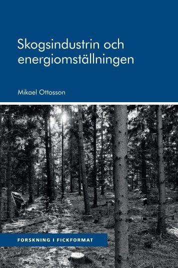Mikael Ottosson - Handelshögskolan i Stockholm