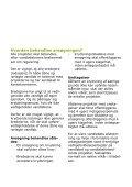 Information om krydsning af vandløb med rørledninger, kabler mv. - Page 4