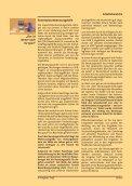Jahresbericht 2012 - Bürgerzentrum Vingst - Page 7