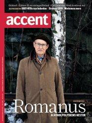 Accent 3/09 (PDF)