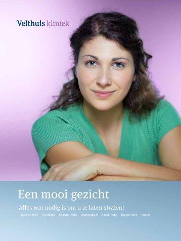 een mooi gezicht.pdf - Velthuis kliniek