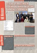 officieel orgaan van de afdeling parachutespringen koninklijke ... - Page 4