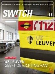 Switch 11 NL - astrid