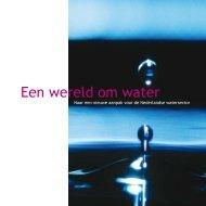 Een wereld om water - MeetIn