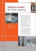 Brochure Dubbele Wanden - Prefaco - Page 2