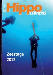 Hippocampus nr. 242 (januari/februari 2013) - volledige uitgave