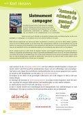 Terugbetalingstarieven Nieuwe brochure over een gezond gewicht ... - Page 6