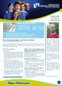 Terugbetalingstarieven Nieuwe brochure over een gezond gewicht ... - Page 7