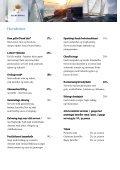 Selskabsmenu - Club Royal Rungsted havn - Page 5