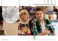Algemene brochure - Etty Hillesum Lyceum