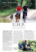 UHP - Svenska Brukshundklubbens Stockholmsdistrikt - Page 2