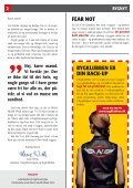 HvEM KAN KLArE STørST SMErTE? - Selskab for Mænds Sundhed - Page 2