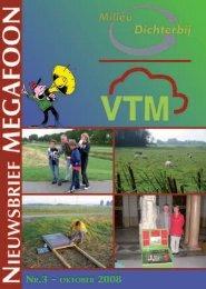3 - Stichting Milieu Dichterbij