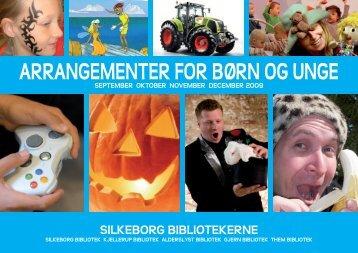 kjellerup bibliotek - Silkeborg Bibliotekerne