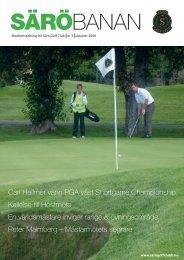 Ladda hem...(6 Mb) - Särö Golf Club