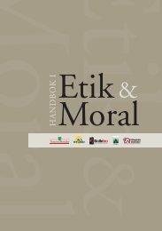 Handbok i Etik & Moral1 - Stubo