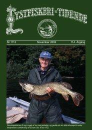 November 2002.qxd - Lystfiskeriforeningen