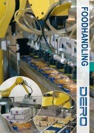 FOODHANDLING - DERO bv