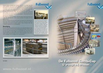 Klikt u hier om de folder van de Combi-Cap te openen - Fullwood