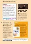 Pijnperiodiek - Platform Pijn & Pijnbestrijding - Page 4