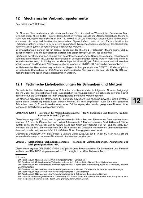 Kronenmutter DIN 935-1 6 Stahl blank M 36-1 St/ück