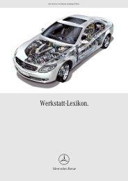 Werkstatt-Lexikon. - Autohaus Filser Gmbh