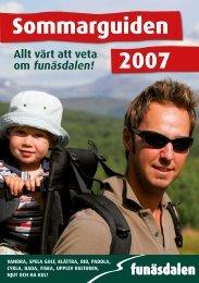 Sommarguiden 2007